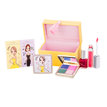 RMK CHRISTMAS KIT 2015