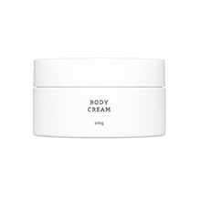 RMK BODY CREAM