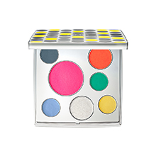 RMK A Color Game Eyes & Cheek Palette